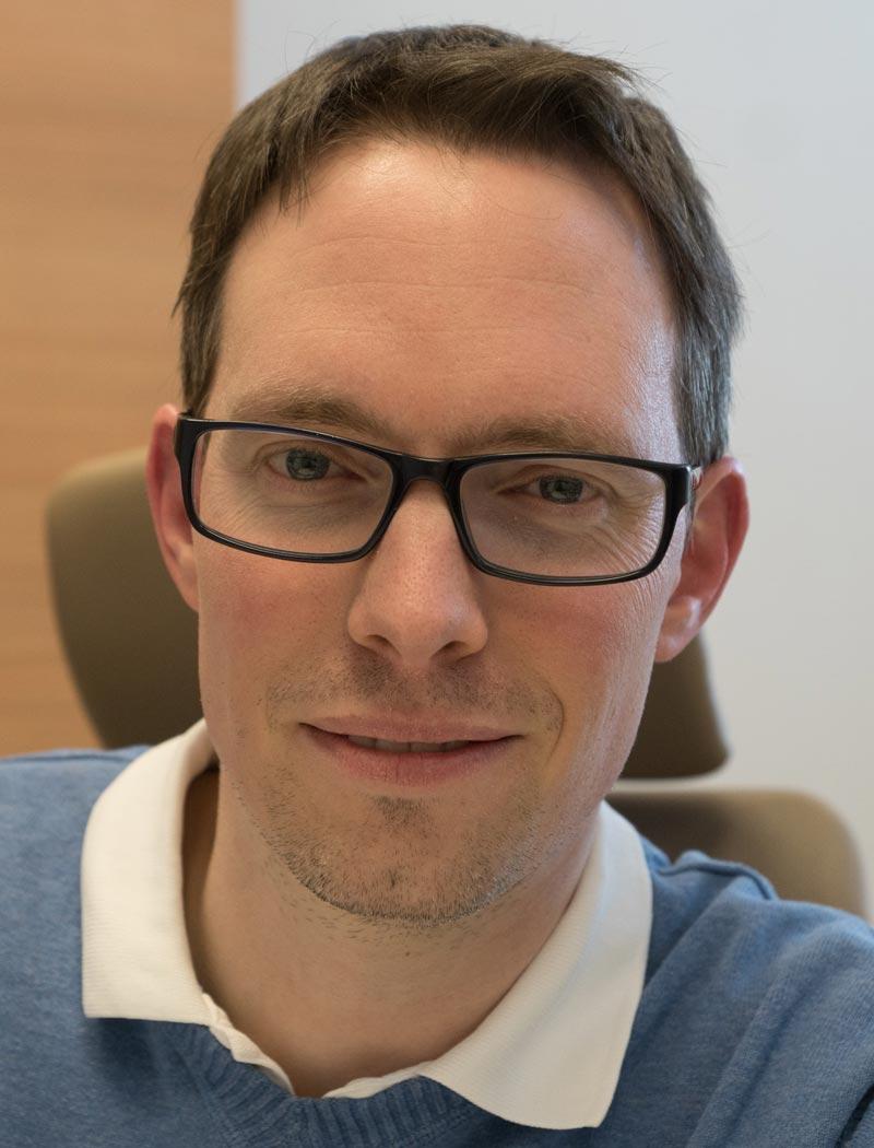 Dr. Michael Glas