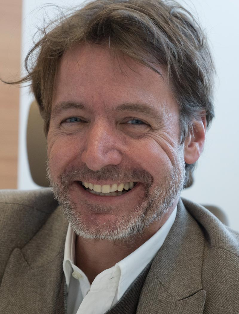 Dr. Gilbert Weiss-Lanthaler