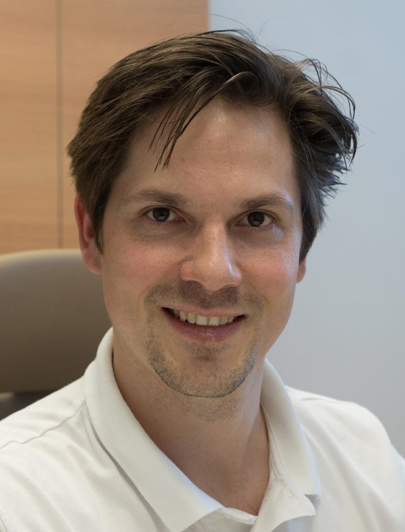 Dr Clemens Schwarz