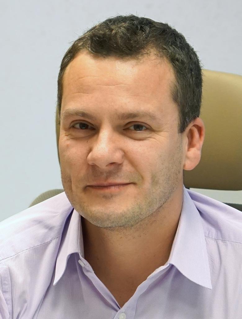 Dr. Sascha Hering